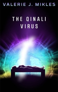 The Qinali Virus by Valerie J Mikles