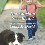 Her Cowboy Sweetheart by Cathy McDavid