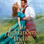 The Highlander's English Bride by Vanessa Kelly