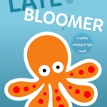 "Author Guest Post | Jorie gets a bit of insight from L.M.L Gil about her novel ""The Diary of a Late Bloomer"" in this #behindthebook guest feature!"