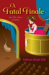 A Fatal Finale by Kathleen Marple Kalb