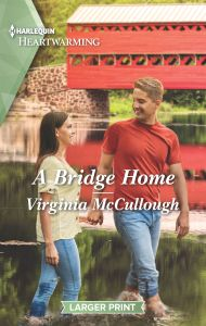 A Bridge Home by Virginia McCullough