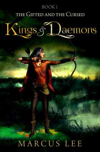 Kings and Daemons by Marcus Lee