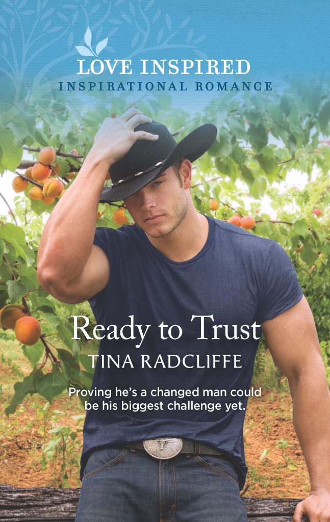 "#RomanceTuesdays | feat. #LoveInspired author Tina Radcliffe's ""Ready to Trust"" (Hearts of Oklahoma series, Book Two)"