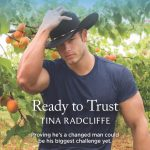 Ready to Trust by Tina Radcliffe