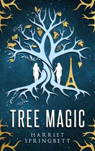Tree Magic by Harriet Springbett