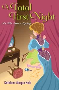 A Fatal First Night by Kathleen Marple Kalb