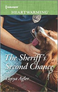 The Sheriff's Second Chance by Tanya Agler