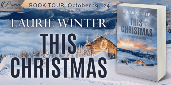 This Christmas blog tour banner provided by Prism Book Tours and is used with permission.