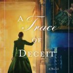 A Trace of Deceit by Karen Odden