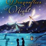 Dragonflies at Night by Anne Marie Bennett