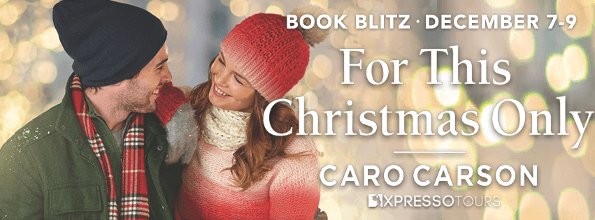 For this Christmas blog tour banner provided by Xpresso Book Tours and is used with permission.