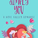 Simply You by Maggie Wild