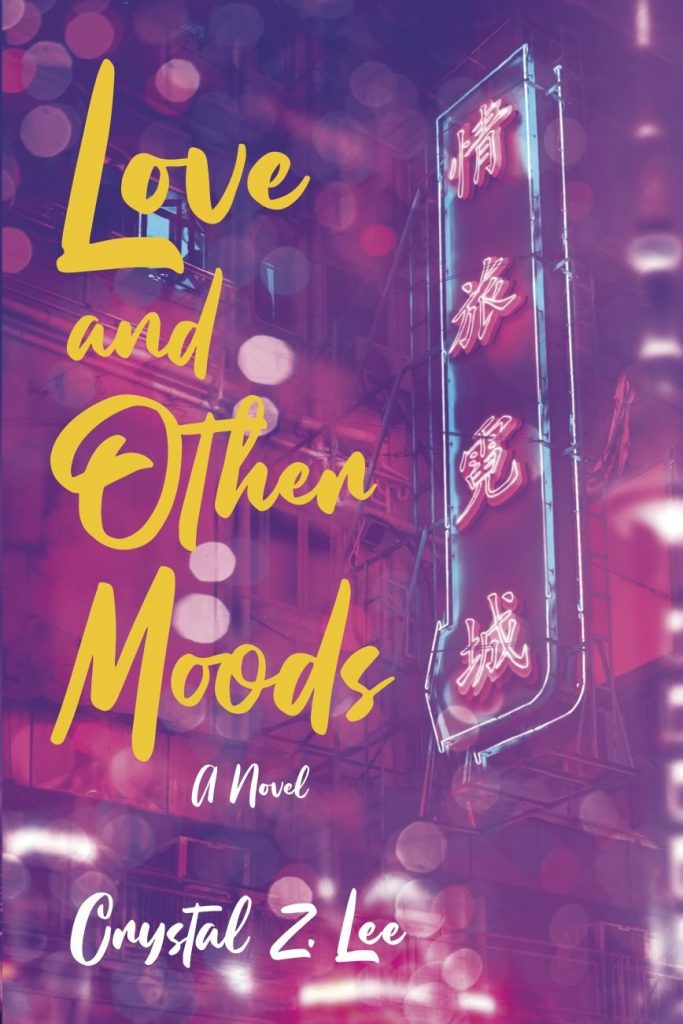 "Blog Book Tour | My #25PagePreview for ""Love and Other Moods"" by Crystal Z. Lee featuring an Extract and short Q&A from the author"