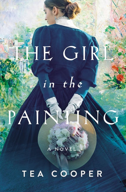 "A #HistoricalMondays #25PagePreview | feat. ""The Girl in the Painting"" by Tea Cooper"