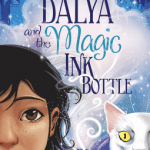 Dalya and the Magic Ink Bottle by J.M. Evenson