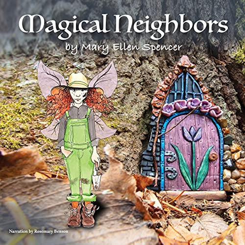 """A #WyrdAndWonder Audiobook Review 