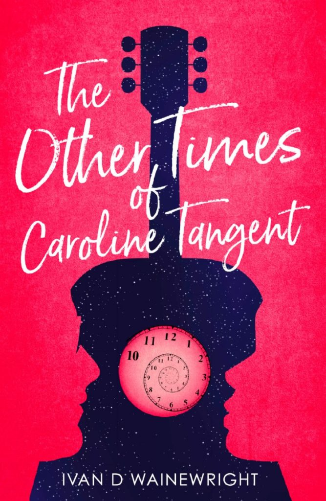 """A #WyrdAndWonder Book Spotlight & Discussion 