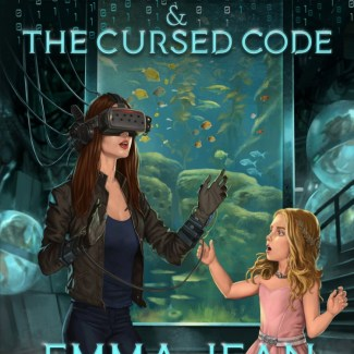 Sleeping Beauty and the Cursed Code by Emma Jean