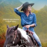 The Cowgirl's Sacrifice by Tina Radcliffe
