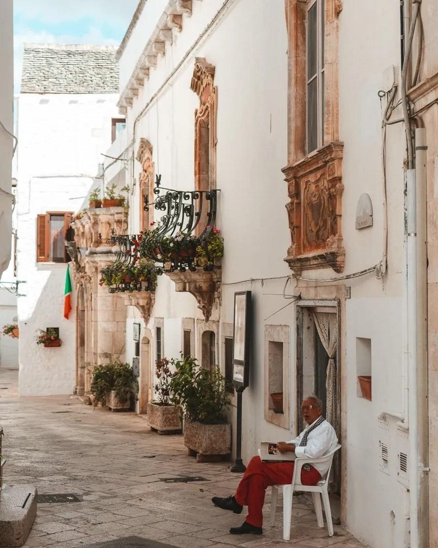 Locorotondo Centro Storico, Travel in Puglia, Most romantic place in Italy, Locorotondo, Locorotondo Puglia, Puglia Italy