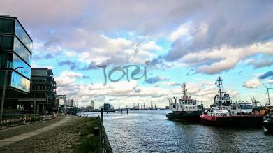 Hamburg . 2017