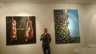 Ausstellung Jori Gemäldemacher