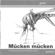 Mücken mücken - Cartoons