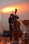 AXIOM - Jazz. AtelierKonzert im ZwischenRaum - AXIOM