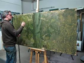 Jori Niggemeyer . Gemäldemacher