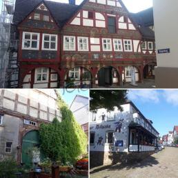 Schieder-Schwalenberg, NRW, 2018