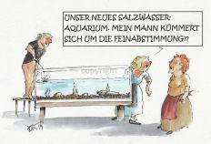 Über Urin: Wissenschaftlich nicht belegt, aber lustig...