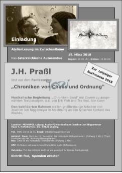 Lesung des Österreichischen Erfolgsduo
