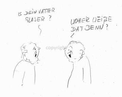 Hommage ans Ruhrgebiet: Du stehst im Weg...