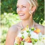 Bridal bouquet featuring dahlias, succulents, roses, calla lilies, and pods. // Design: Jessica Ormond Events & Floral Design // Photographer: K See Images Photography. Lubbock Texas boutique wedding florist.