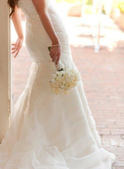 Romantic Vineyard Wedding | Medford, Oregon