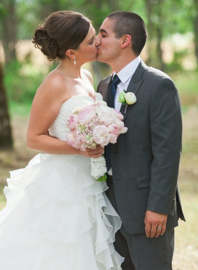Classic Outdoor Wedding | Southern Oregon
