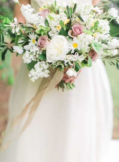 Planning Your Wedding Flowers | April Round Up
