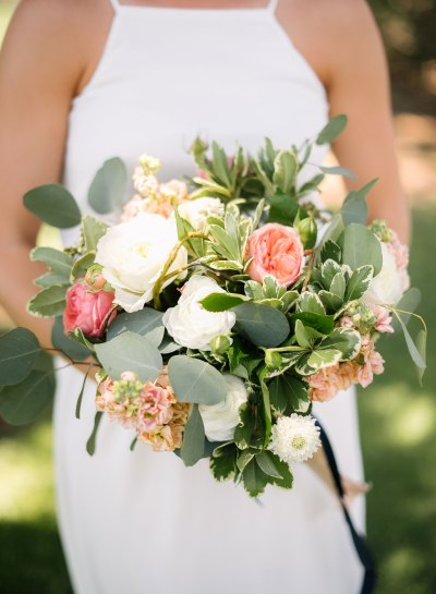 Casual Summer Wedding | Lubbock, Texas