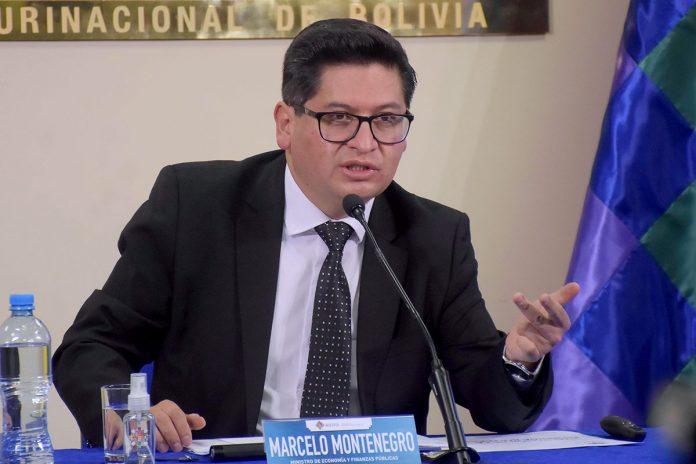 Marcelo Montenegro