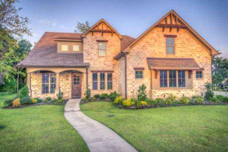economizar construção de casa