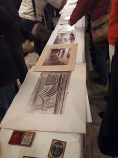 Visita Bodega Tradición IV Jornadas de Archivos Privados