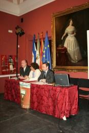 Conferencia II Jornadas de Archivos Privados