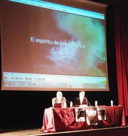 Conferencia Pablo Julia IV Jornadas de Archivos Privados