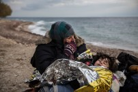 Refugees © OLMO CALVO