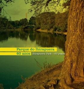 Obra registra a beleza e a harmonia de um dos melhores parques urbanos do mundo