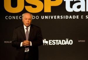 Ademar lopes - Foto: Marcos Santos/USP Imagens
