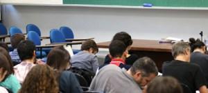 Programa permite a estudantes da USP vivenciarem experiência de professor