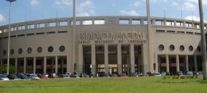 Grupo de Estudos Olímpicos da USP organizará cerimônia da Tocha Olímpica no Pacaembu