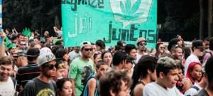 Ação da descriminalização da maconha volta ao STF ainda em 2016